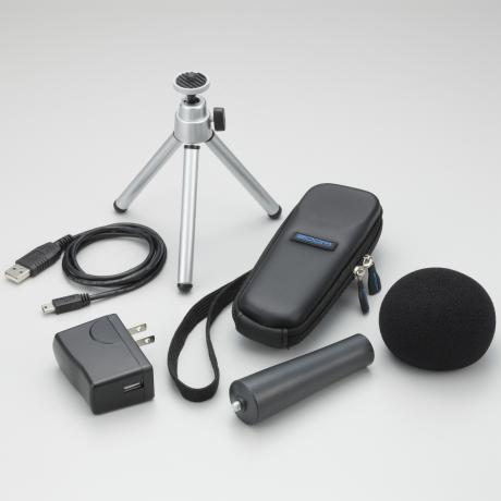 ZOOM H-1 Accessory Pack