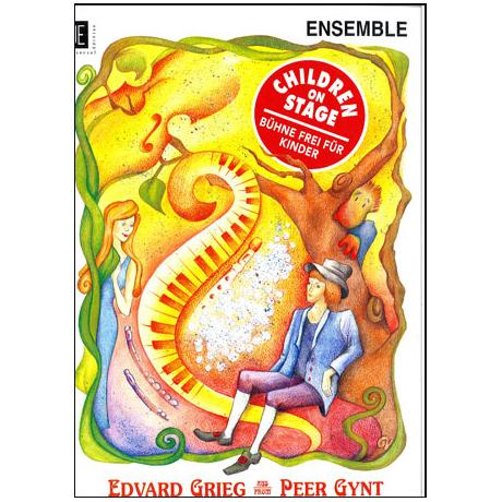 Children on Stage - Grieg, E.: Peer Gynt
