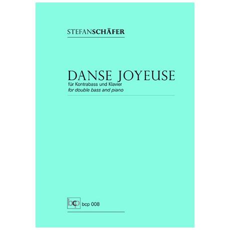 Schäfer, S.: Danse joyeuse (Histoires Nr. 4)