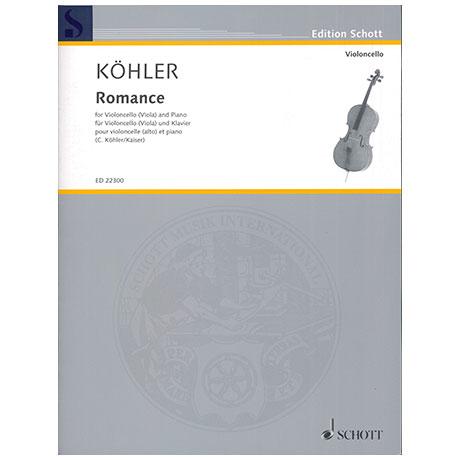 Köhler, W.: Romance