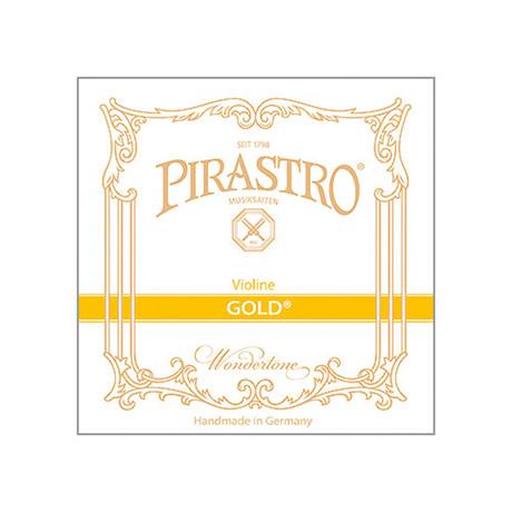 PIRASTRO Gold Violinsaite G