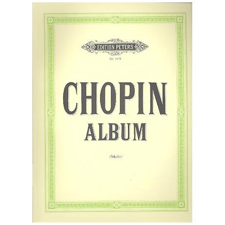 Chopin, F.: Chopin-Album – 32 ausgewählte berühmte Stücke