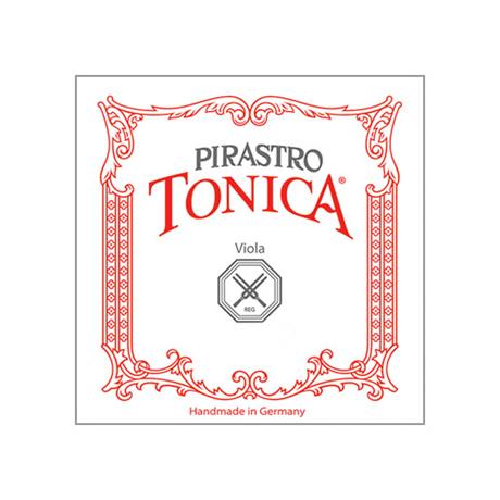"""PIRASTRO Tonica """"New Formula"""" Violasaite A"""
