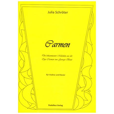 Schröter, J.: Carmen