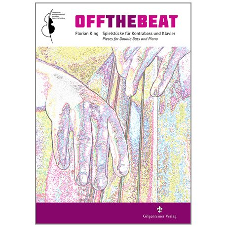 King, F.: Off the Beat
