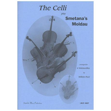 Smetana, B.: The Moldau