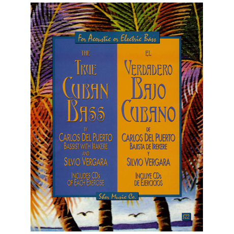 Carlos del Puerto: The True Cuban Bass