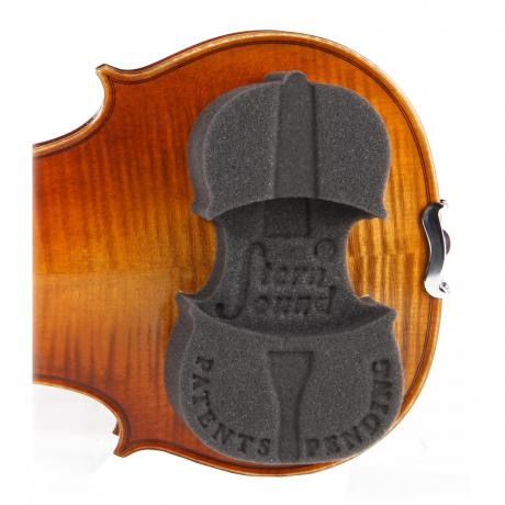 ACOUSTA Concert Master Schulterstütze