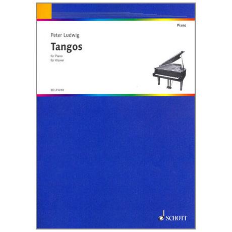 Ludwig, P.: Tangos