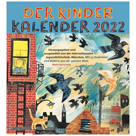 Der Kinder Kalender 2022