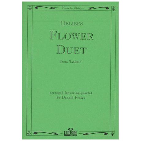 Delibes, L.: Flower Duet aus Lakmé