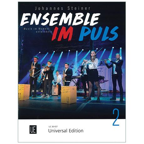 Steiner, J.: Ensemble im Puls 2