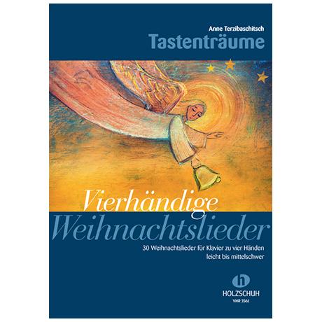 Terzibaschitsch, A.: Vierhändige Weihnachtslieder