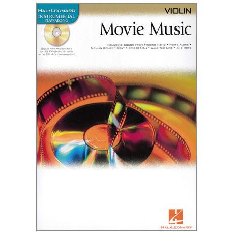 Movie Music (+CD)