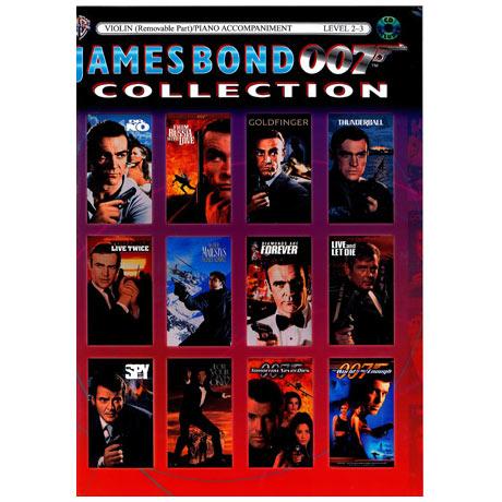 James Bond 007 (+CD)