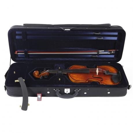 PAGANINO Classic Violinset 4/4