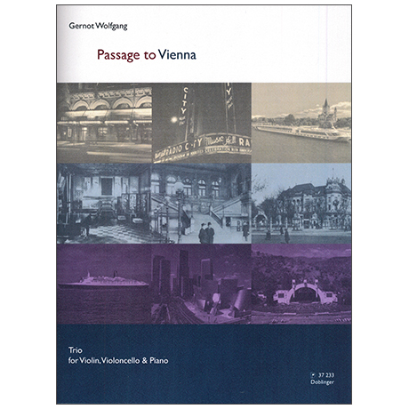 Wolfgang, G.: Passage to Vienna (2012)