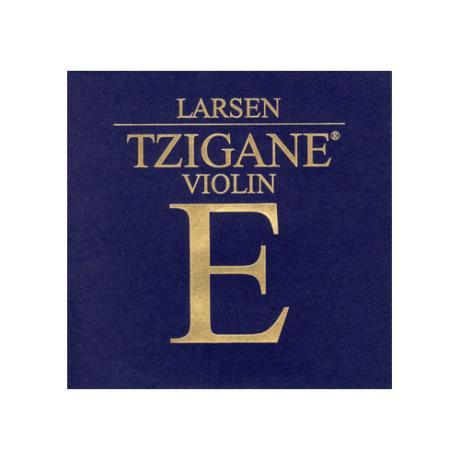 LARSEN Tzigane violin string E