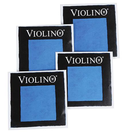 VIOLINO Violinsaiten SATZ von Pirastro 4/4 | mittel
