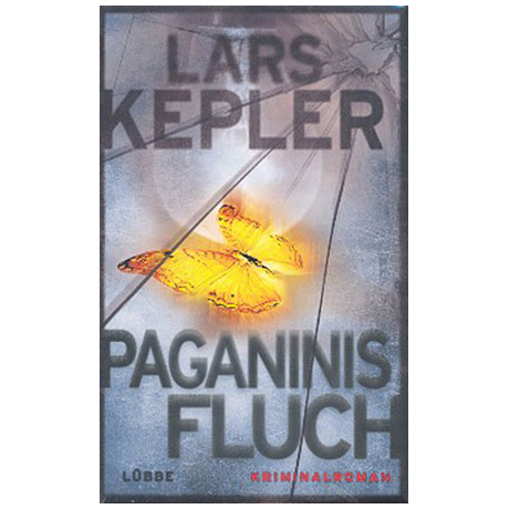 Kepler, L.: Paganinis Fluch