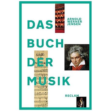 Werner-Jensen, A.: Das Buch der Musik