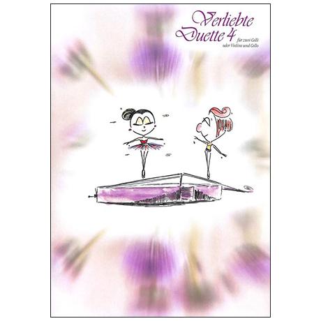Verliebte Duette Band 4