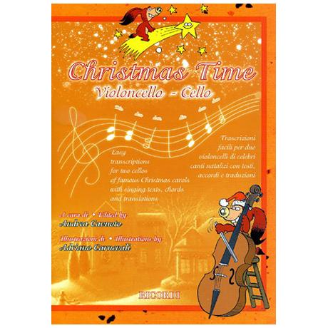 Various: Christmas Time