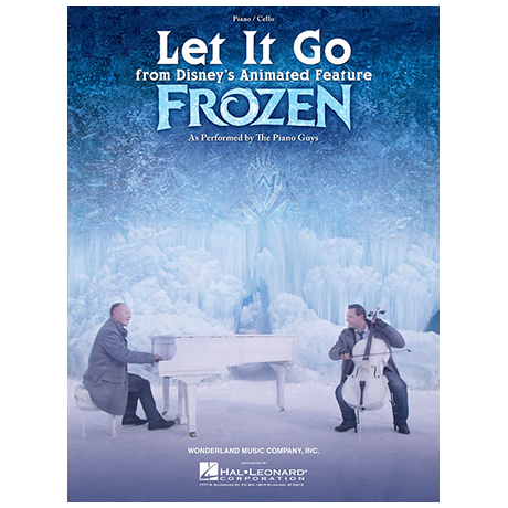 Anderson-Lopez, K.: Let It Go aus Disneys »Frozen«