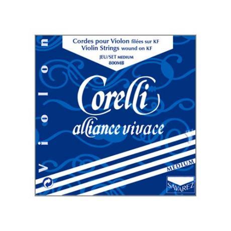 CORELLI Alliance Vivace Violinsaite E
