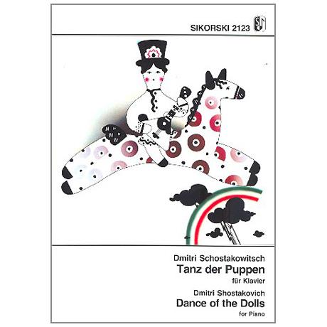 Schostakowitsch, D.: Tanz der Puppen