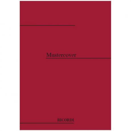 Mortari, V.: Violakonzert »Dell'osservanza«