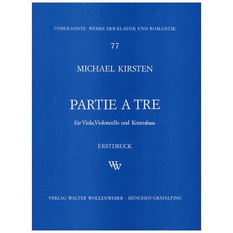 Kirsten, M.: Partie à tre