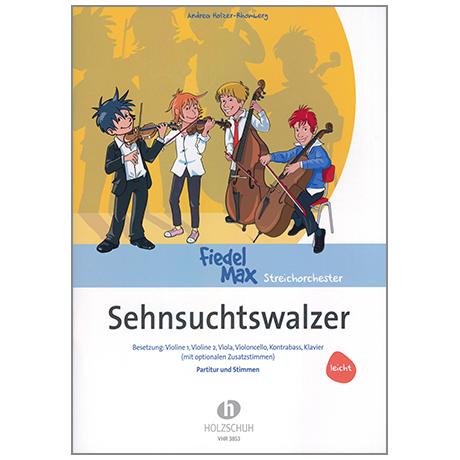 Holzer-Rhomberg, A.: Sehnsuchtswalzer