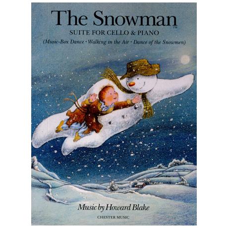 Blake: The Snowman Suite