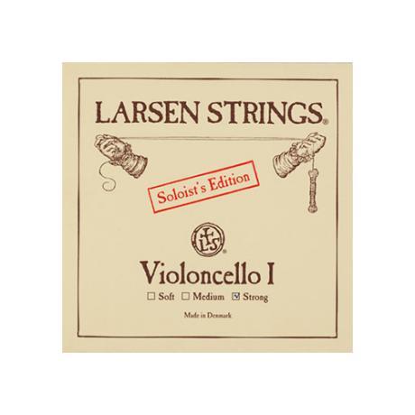 LARSEN Soloist Cellosaite A
