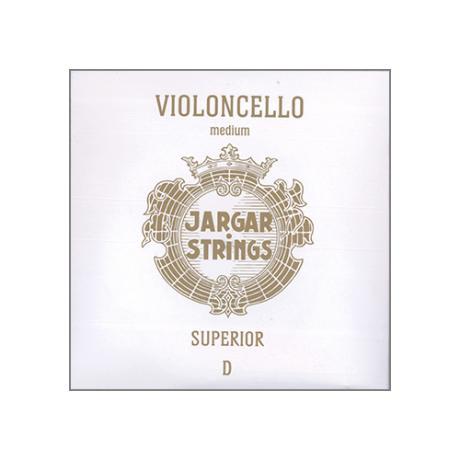 JARGAR Superior Cellosaite D 4/4 | mittel
