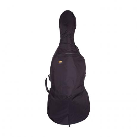 SENCASE Cello Soft Case 4/4 | schwarz