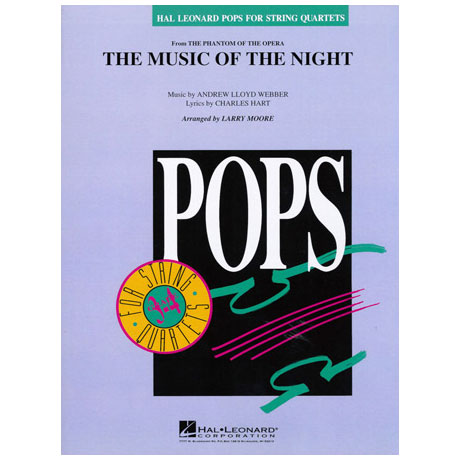 Lloyd Webber, A.: The Music of the Night