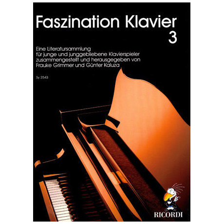Faszination Klavier 3