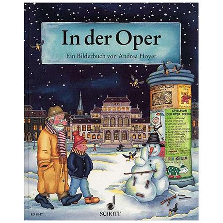 In der Oper (A. Hoyer)