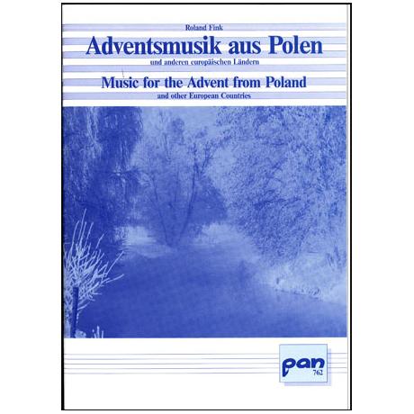 Adventsmusik aus Polen und anderen europäischen Ländern