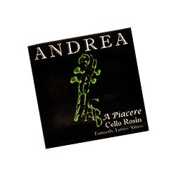 ANDREA A Piacere Kolophonium