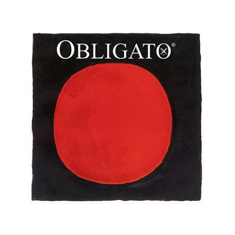 PIRASTRO Obligato Violinsaite A 4/4 | mittel