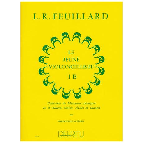 Feuillard, L. R.: Le jeune violoncelliste Band 1b