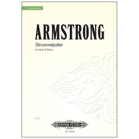 Armstrong, K.: Struwwelpeter