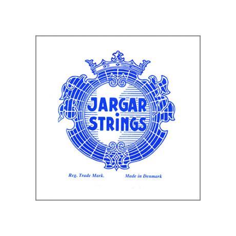 JARGAR Violinsaite E 4/4   mittel
