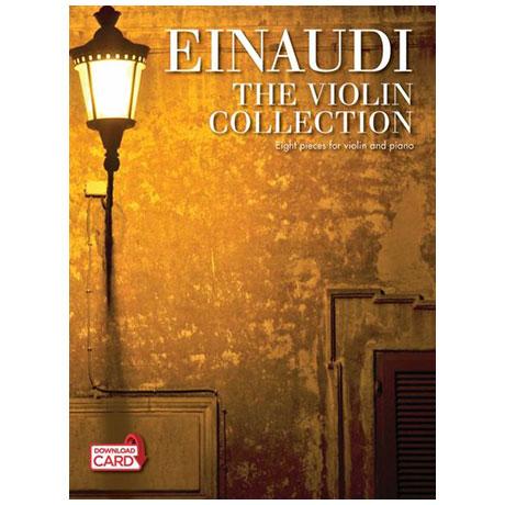 Einaudi, L.: The Violin Collection