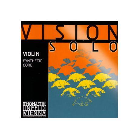 THOMASTIK Vision Solo Violinsaite E