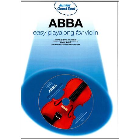 Abba - Easy Playalong (+CD)