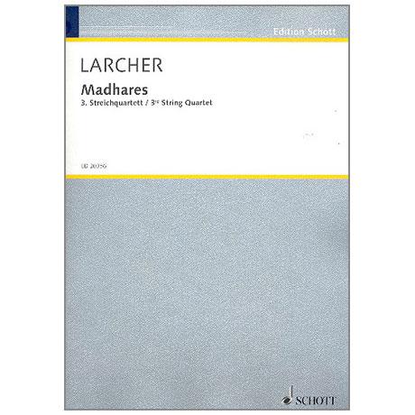 Larcher, T.: Madhares
